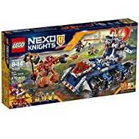 LEGO Nexo Knights 70322 Axl's Tower Carrier Building Kit (670 Piece) [並行輸入品]
