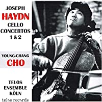 HAYDN: Cello Concertos 1&2 [Audio CD]