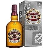 シーバスリーガル12年 ブレンデッドスコッチウイスキー 箱入り スコットランド 700ml