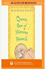 Queen Bee of Mimosa Branch MP3 CD