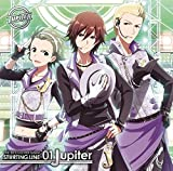 THE IDOLM@STER SideM ST@RTING LINE -01 Jupiter(BRAND NEW FIELD)