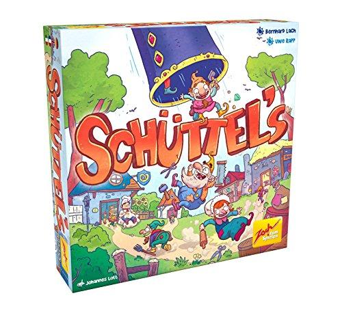 Schüttel's -