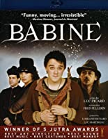 Babine (Blu-Ray)