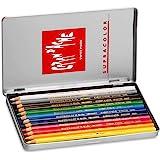 カランダッシュ スプラカラーソフト 12色 3888-312