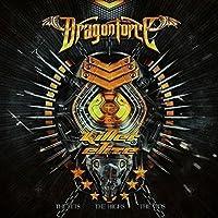 Killer Elite by DRAGONFORCE (2013-05-04)