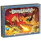 D&Dボードゲーム ダンジョン!(Dungeon! )
