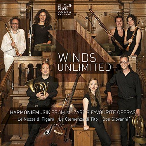 Harmoniemusik from Mozart's Fa...