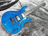 FgN(FUJIGEN) EEL-FM Emerald Blue #651 【ショップオリジナルカラー】