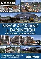 Bishop Auckland - Darlington - Add-On for Railworks 3 [import anglais]