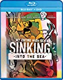 My Entire High School Sinking Into the Sea [Blu-ray] [Import]