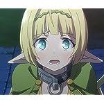 異世界魔王と召喚少女の奴隷魔術 Android(960×800)待ち受け シェラ・L・グリーンウッド