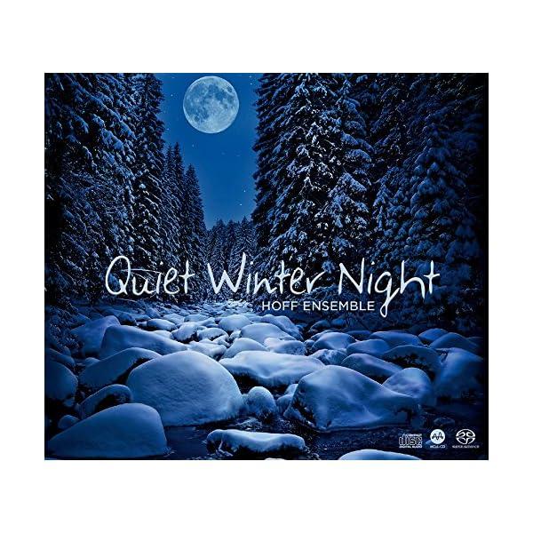 静かな冬の夜 (Quiet Winter Nig...の商品画像