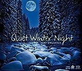 静かな冬の夜 (Quiet Winter Night / Hoff Ensemble) [SACD Hybrid / MQA-CD] [Limited Edition] [輸入盤] [日本語解説・スリーブ付]