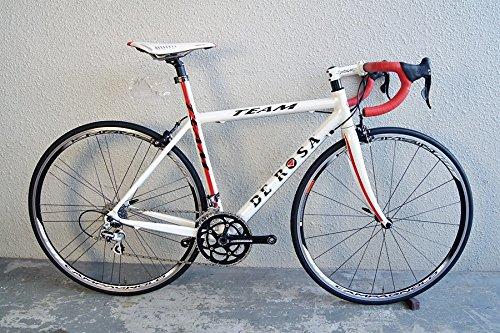 N)DE ROSA(デローザ) TEAM9(チーム9) ロードバイク 2010年 -サイズ