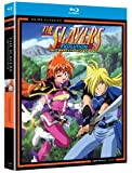 Slayers: Season 4 & 5 - Classic [Blu-ray] [Import]