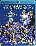 Chelsea Fc Season Review 2016 / 2017 [Blu-ray] [Import]