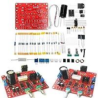 Prament 1枚定電流電源キット DIY 安定化 DC 0-30v 2mA-3a 調整可能な