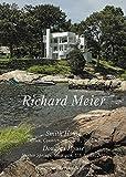 世界現代住宅全集 17 リチャード・マイヤー スミス邸 ダグラス邸 -