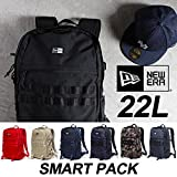 NEWERA ニューエラ SMART PACK [22L] スマートパック バックパック バッグ リュックサック