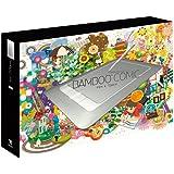Wacom ペンタブレット Mサイズ デジ絵作成入門機 コミスタMini付属 Bambooコミック CTH-661/S1