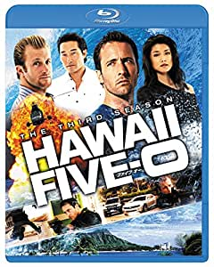 Hawaii Five-0 シーズン3 Blu-ray<トク選BOX>