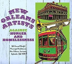 New Orleans Benefit Concert 19