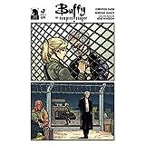 アメコミリーフ 『バフィー ~恋する十字架~ シーズン11 Buffy the Vampire Slayer Season Eleven』 #7 2017.5月