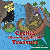 Walter & Mike Cecilia Discovers Valuable Treasure