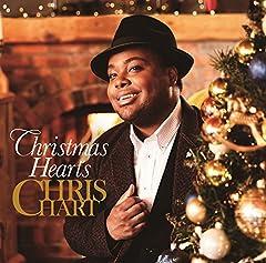 クリス・ハート「毎日がクリスマス!」の歌詞を収録したCDジャケット画像
