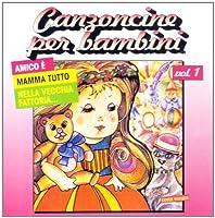 Canzoncine Per Bambini