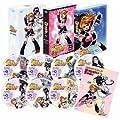 ふたりはプリキュア DVD-BOX vol.1[Black](完全初回生産限定)