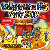 Ballermann Hits Party 200