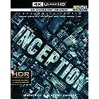 インセプション (3枚組) [Blu-ray]