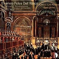 Dall' Abaco - Concertos Op 5 (2006-10-16)