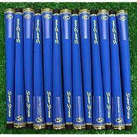 13 SuperStroke S-Tech Standard Golf Grips - Blue - 18956