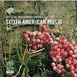 South American Music 画像