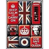 イギリス United Kingdom Set / マグネットセット