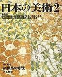 染色品の修理 日本の美術 (No.453)