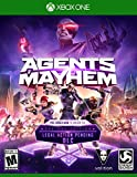 Agents Of Mayhem Launch Edition (輸入版:北米)
