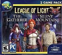Big Fish League of Light THE GATHERER + SILENT MOUNTAIN-PC [並行輸入品]