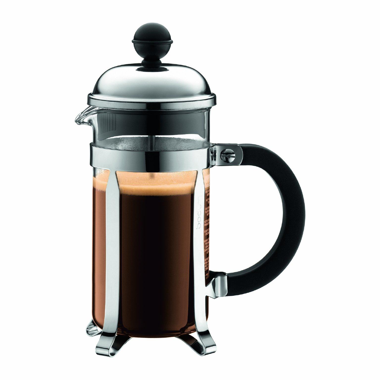 BODUM ボダム CHAMBORD フレンチプレスコーヒーメーカー 0.35L 1923-16J