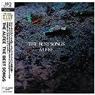 THE BEST SONGS(紙ジャケット仕様)