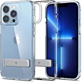 Spigen Compatible for iPhone 13 Pro Case Ultra Hybrid S - Crystal Clear