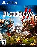 Blood Bowl II (輸入版:北米) - PS4