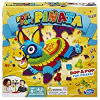 Hasbro Gaming Pop Pop Pinata Game by Hasbro [並行輸入品]