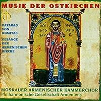 Armenische Liturgie