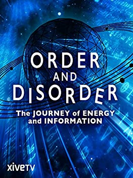 Order and Disorder: The Journey of Energy and Information