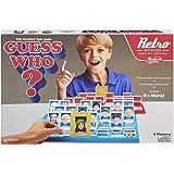 Hasbro Gamming - Retro Guess Who