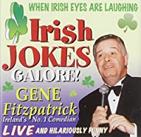 Irish Jokes Galore!
