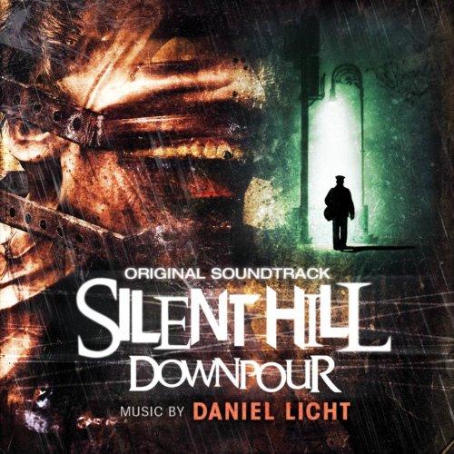 Silent Hill - Downpour (feat. Jonathan Davis) [Konami Original Game Soundtrack]
